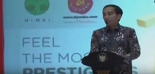 Menterinya Terlibat Korupsi E-KTP, Ini Kata Jokowi..