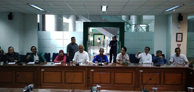 Save Buni Yani, KY Diminta Desak Hakim Buat Putusan dengan Ultrapetitum