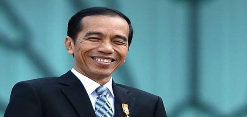Jokowi Jilat Ludah Sendiri Jika Tidak Mencopot Airlangga dari Menteri