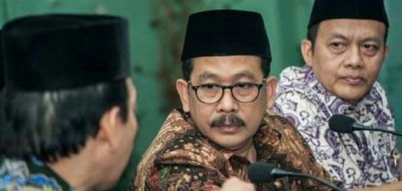MUI: Daftar 200 Mubaligh Rekomendasi Kemenag Tak Wajib Diikuti