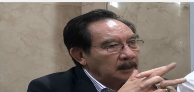 Demokrat Desak Antasari Minta Maaf, Penyelidikannya dihentikan