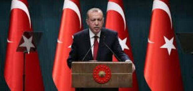 Erdogan Kembali Pimpin Turki