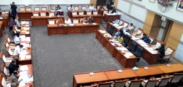 Polri Minta Dana Rp 1,4 Triliun Untuk Atasi Demo dan Kerusuhan