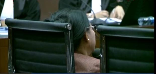 KPK Cekal Anggota DPR Pencabut BAP Korupsi E-KTP