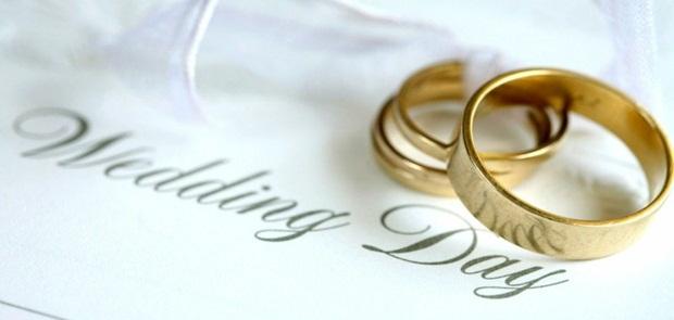 Malam Tahun Baru Anies-Sandi Nikahkan 254 Pasangan dengan Mas Kawin 254 Gram Emas
