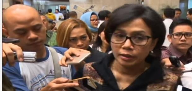 Tiga Negara Surga Penggelapan Pajak Siap Bertemu Indonesia