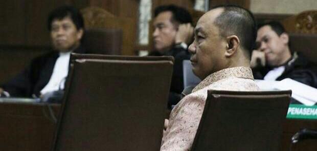 Skandal SKL BLBI, Mantan Kepala BPPN Divonis 13 Tahun Penjara