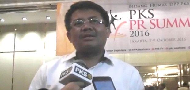 PKS dan Gerindra Usung Deddy Mizwar-Syaikhu di Pilgub Jabar