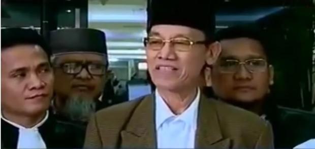 Penasihat MUI Asal PDI Perjuangan Boleh Muslim Pilih Pemimpin Nonmuslim
