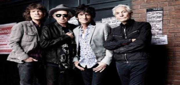 The Rolling Stones Persiapkan Album Baru