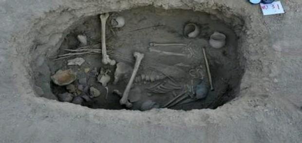 Diduga Korban Kartel Narkoba di Meksiko, 242 Mayat Ditemukan Dikuburan Tersembunyi