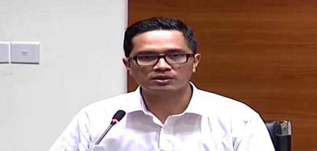 Mantan Kepala BPPN dikecal Ke Luar Negeri Terkait Kasus BLBI