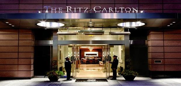 Ekspansi ke Kepulaun Seribu, Ritz Carlton Bangun 114 Vila di Pulau Lancang Kecil