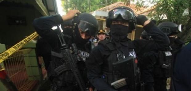 Kata Polisi Terduga Teroris Indramayu Meninggal karena Sakit Jantung