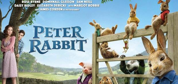 Dianggap Mengintimidasi Penderita Alergi, Film Peter Rabbit Diboikot