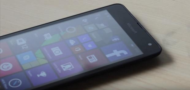 Kepolisian Hamburg Beli 900 Hp Lumia