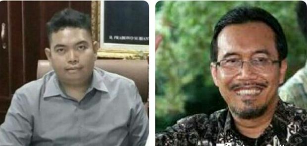 Terbuka Peluang PKS-Gerindra Usung Suswono-Kang Harry di Pilwalkot Bogor