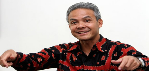 Korupsi e-KTP, Ganjar Pranowo Ngaku Ditawari Duit Tapi Menolak
