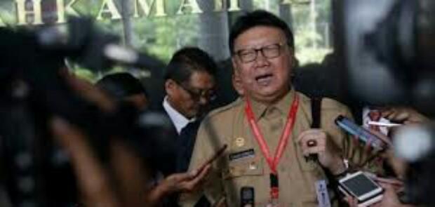 E-KTP Berceceran di Depok dan Bogor, Polisi Diminta Periksa Mendagri