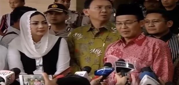 Menyeleneh Menjadi Saksi Ahok, MUI Akan Pecat Ahmad Ishomuddin