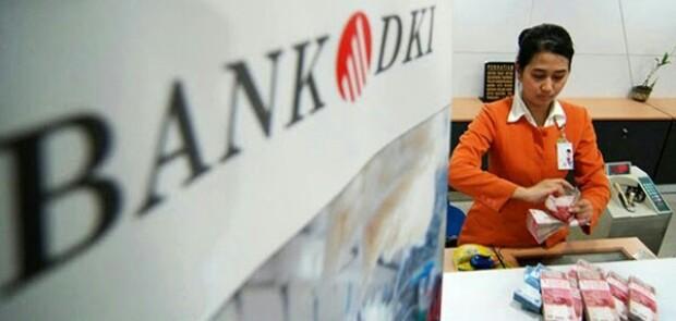 Kuartal I-2018, Bank DKI Catat Pertumbuhan di Semua Sektor