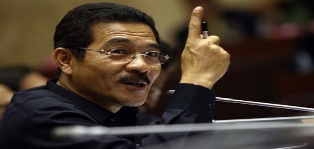 Kasus Korupsi e-KTP, Gamawan Minta Didoakan Dikutuk Tuhan Kalau Khianati Bangsa